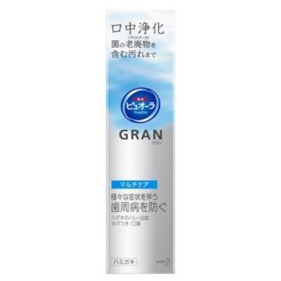 【医薬部外品】ピュオーラ グラン マルチケア 薬用ハミガキ 100g