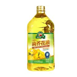 得意的一天100%純芥花油3.75L【愛買】