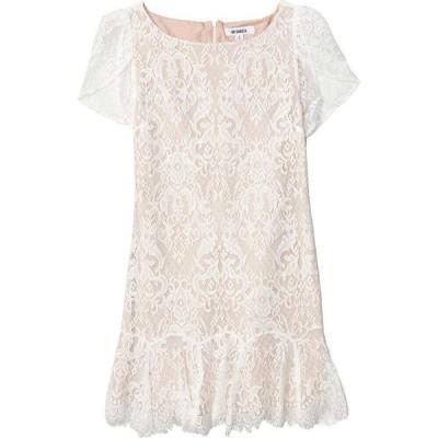 ビービーダコタ BB Dakota レディース ワンピース ワンピース・ドレス Fast Lace Environment Lace Dress with Nude Lining Ivory
