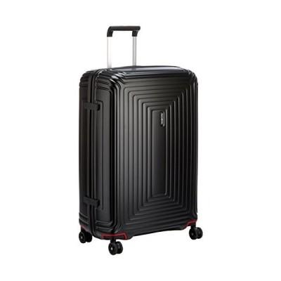 Samsonite Suitcase, MATTE BLACK並行輸入品