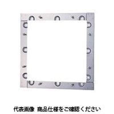 東芝キヤリア東芝キヤリア 有圧用絶縁枠50cm Z-50VP 1台(直送品)