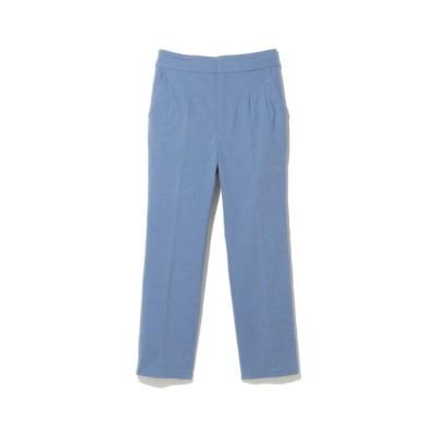 Andemiu / ストレッチテーパードパンツ929622 WOMEN パンツ > スラックス