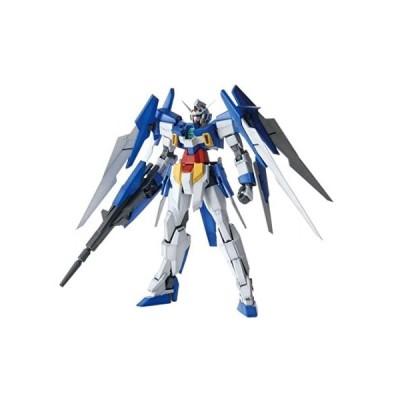 Bandai Hobby Gundam Age-2 Normal 1/100-Master Grade