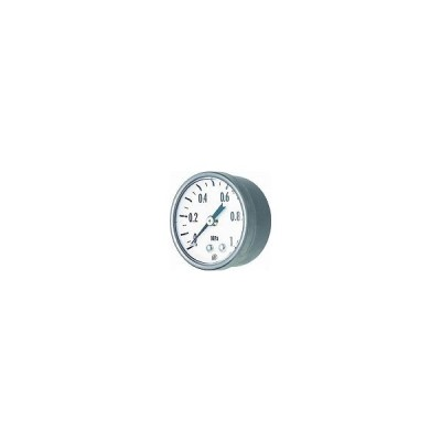 長野 小型圧力計 GK252710.2MP