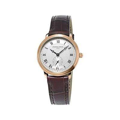 Frederique Constant Dress Watch (Model: FC-235M1S4)