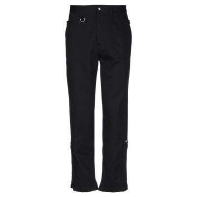 UNDERCOVER パンツ ブラック 1 コットン 100% パンツ