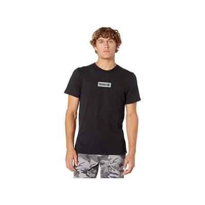ハーレー Dri-FIT One & Only Small Box Reflective Tee メンズ Shirts & Tops Black