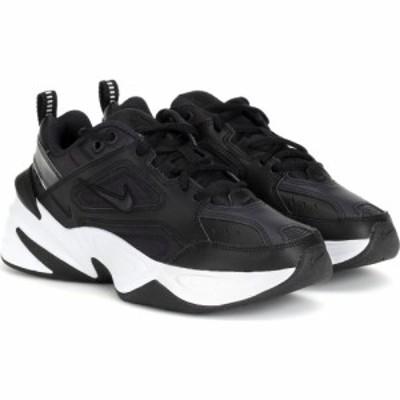 ナイキ Nike レディース スニーカー シューズ・靴 m2k tekno sneakers Black/Oilgy