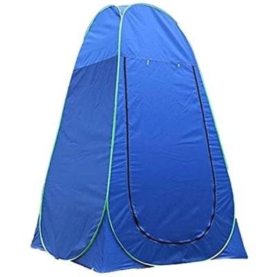 1stモール ポータブル 更衣室 簡単設置 テント レジャー用品 ブルー ST-PRITNT2-BL