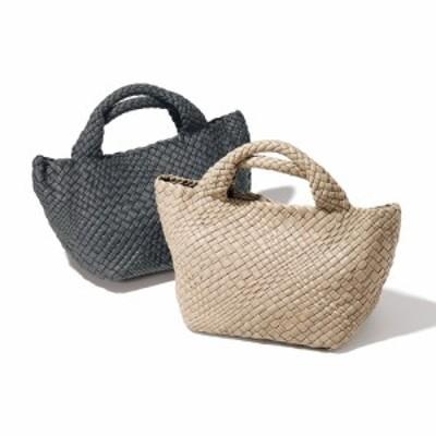 バッグ 靴 アクセサリー かごバッグ メッシュバッグ FALORNI/ファロルニ ランダムメッシュ トートバッグ(イタリア製) 272419