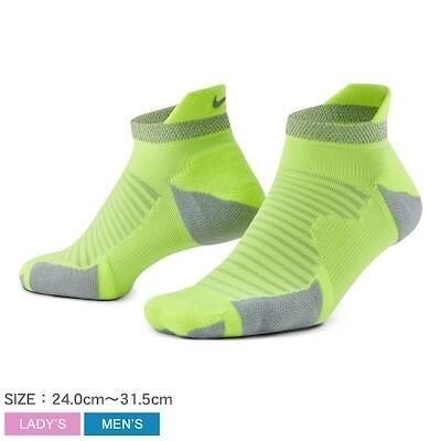 ナイキ NIKE 靴下 スパーク クッション ノーショー ソックス CU7201 メンズ レディース ウエア カジュアル スポーティ スポーツ トレーニング ジム ランニング 702