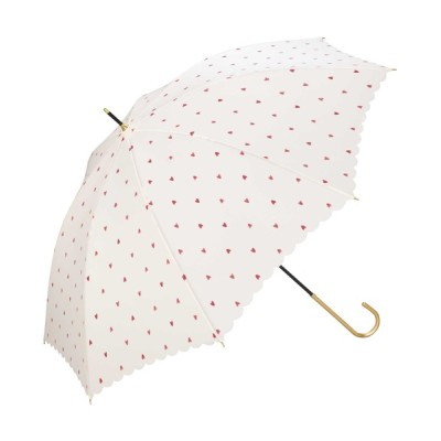 Wpc./KiU / タイニーハート WOMEN ファッション雑貨 > 長傘