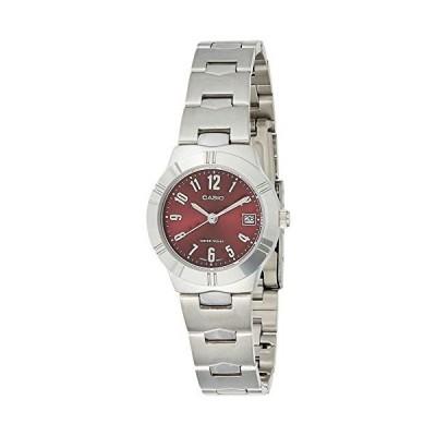 腕時計 カシオ レディース LTP1241D-4A2 Casio General Ladies Watches Metal Fashion Ltp-1241D-4A2Df -
