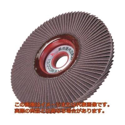 AC マイルドテクノA 外径×穴径:100×15mm 粒度(#)600 MT10015A600 5枚