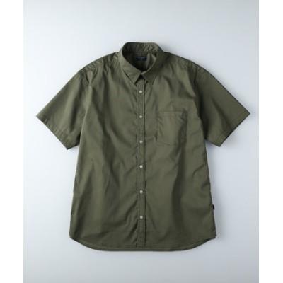 バックナンバー DRYレギュラーカラー半袖シャツ