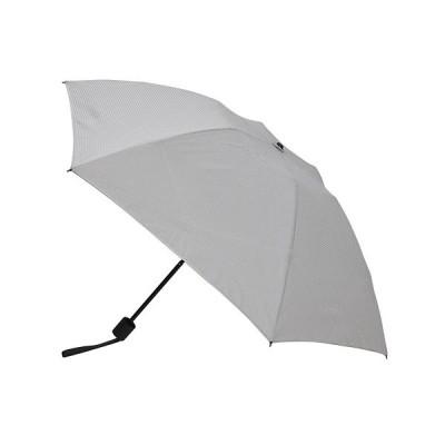 hands+ 簡単開閉超撥水折りたたみ傘 50cm ブラックボーダー│レインウェア・雨具 折り畳み傘 送料無料 東急ハンズ