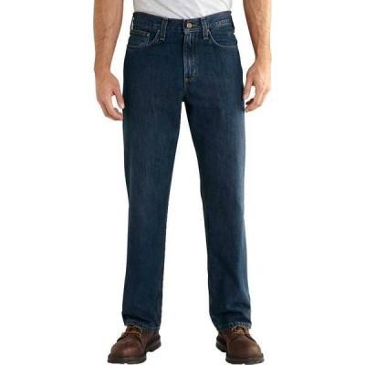 カーハート メンズ カジュアルパンツ ボトムス Carhartt Men's Relaxed-Fit Holter Jeans