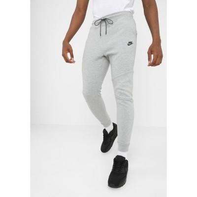 ナイキ カジュアルパンツ メンズ ボトムス Tracksuit bottoms - grey