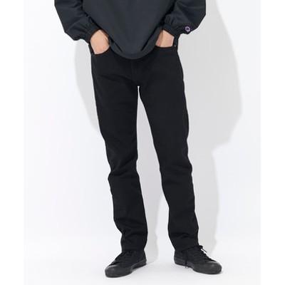【自宅で試着、返品送料無料】「CLASSIC」502 テーパードデニムパンツ メンズ