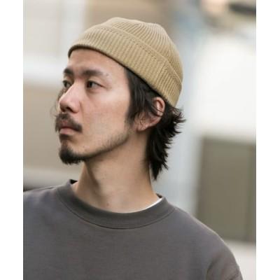 Sonny Label/サニーレーベル ニットキャップ ベージュ one