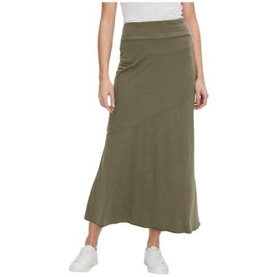 マイケルスターズ レディース スカート  Bethany Cotton Modal Maxi Skirt