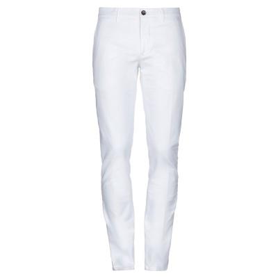 SIVIGLIA WHITE パンツ ホワイト 34 コットン 98% / ポリウレタン 2% パンツ