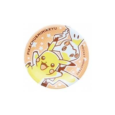 ケーキ皿 「 ポケットモンスター 」 ピカチュウ&ミミッキュ ケー