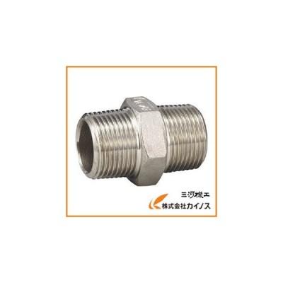 フローバル 六角ニップル(SCS13A) 04101001 V6N-01 V6N01