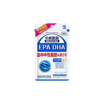 小林製薬 小林製薬の機能性表示食品 EPA DHA 30日分 (150粒) ※軽減税率対象商品 送料無料