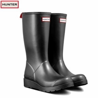 ハンター HUNTER レディース レインブーツ オリジナル プレイ トール ネブラ ブーツ ORIGINAL PLAY BOOT TALL NEBULA WFT2007NEB