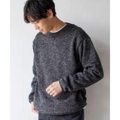 コーエンカチオンフリースクルーネックプルオーバー【お取り寄せ商品】