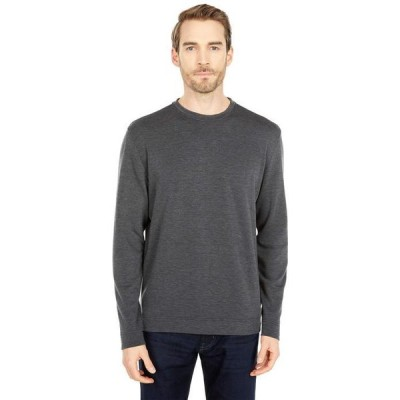 リンクソウル メンズ パーカー・スウェット アウター Polartec Crew Neck Sweater