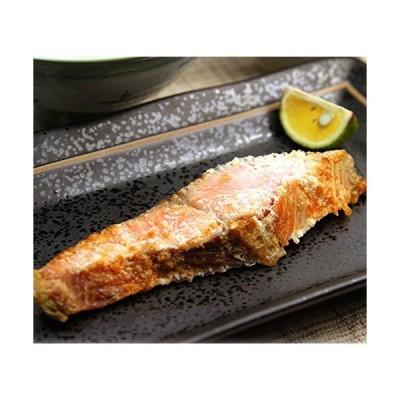 川喜 昔ながらの辛い紅鮭300g 大辛口 紅鮭
