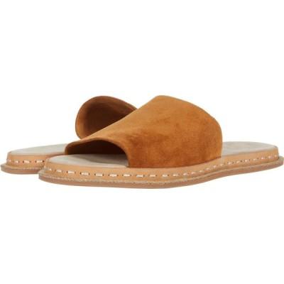 ラグ&ボーン rag & bone レディース サンダル・ミュール シューズ・靴 Cairo Sandal Tobacco Suede
