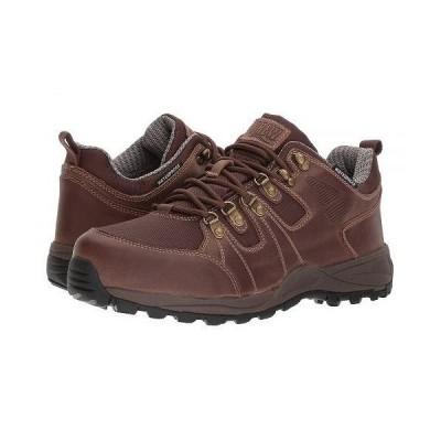 Drew ドリュー メンズ 男性用 シューズ 靴 スニーカー 運動靴 Canyon - Brown Tumbled Leather