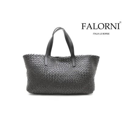 ファロルニ / FALORNI バッグ f13br トートバッグ ブラウン イタリア製