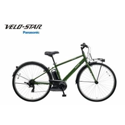 パナソニック ベロスター VELO-STAR 電動アシスト自転車