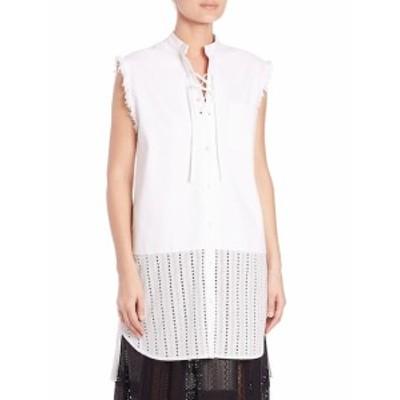タクーン レディース ワンピース Sleeveless Tunic Dress