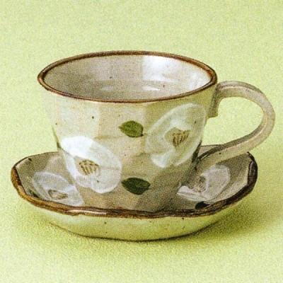 白椿 コーヒーC/S (コーヒー・紅茶・ホット・喫茶店)