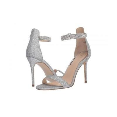 GUESS ゲス レディース 女性用 シューズ 靴 ヒール Kahluy - Silver