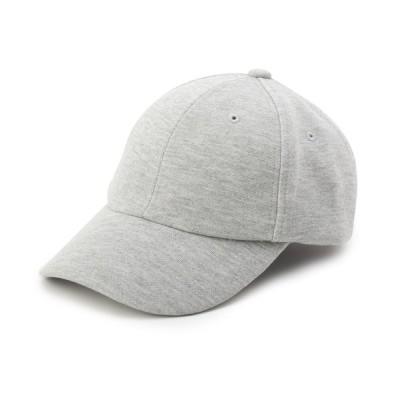 SHOO・LA・RUE / スウェットタッチキャップ WOMEN 帽子 > キャップ