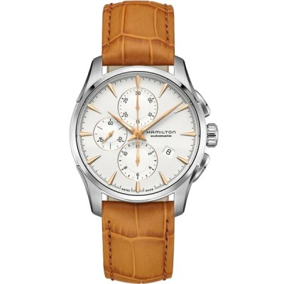 腕時計 ハミルトン HAMILTON ジャズマスター オートクロノ H32586511 メンズ 機械式自動巻き 正規品