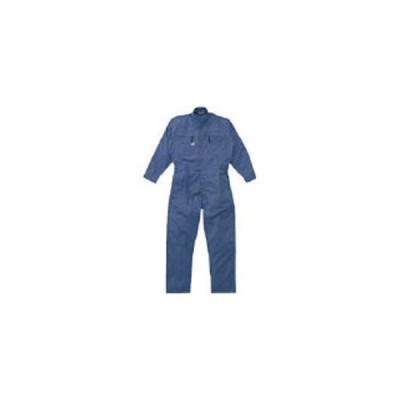 山田辰 ツナギ服 Mサイズ(ブルー) 5750BLM 返品種別B
