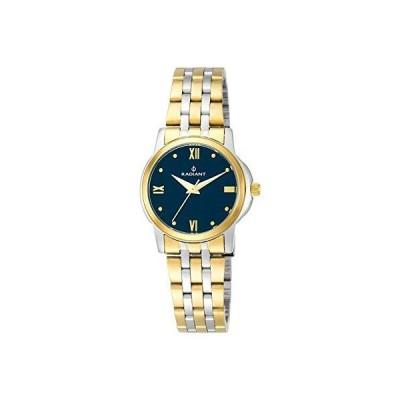 Radiant Watch London RA453203 レディース ブルー
