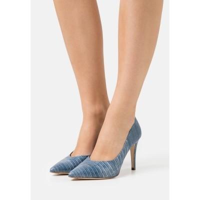 ピーター カイザー ヒール レディース シューズ DANELLA - High heels - jeans tejus