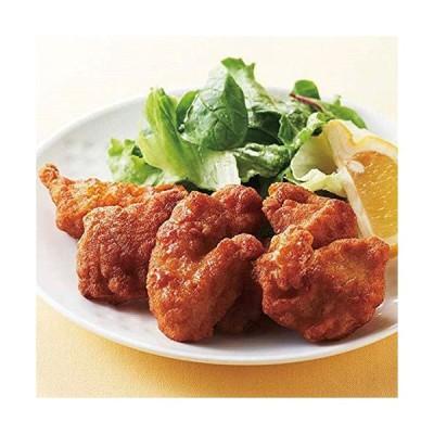 神栄) 若鶏の唐揚げ (胸肉) 1kg (約40個入)