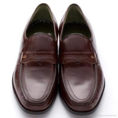 MARELLI マレリー 8620 ビジネスシューズ モカシーノ 軽量 撥水 4E ブラック ダークブラウン メンズ 靴 お取り寄せ商品