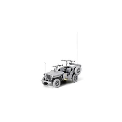ドラゴンモデル (再生産)1/ 35 イスラエル国防軍 IDF 1/ 4トン 4×4トラック w/ MG34機関銃(DR3609)プラモデル 返品種別B