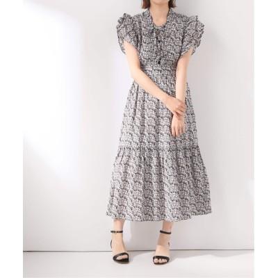 レディース スピック&スパン 【MAGALI PASCAL】 Komala Long Dress オレンジ フリー