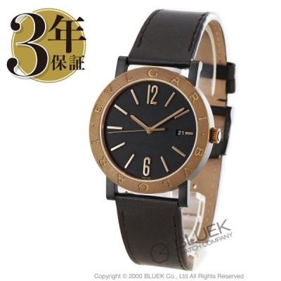 ブルガリ ブルガリブルガリ ソロテンポ 腕時計 メンズ BVLGARI BB41C11BSD/MB_3